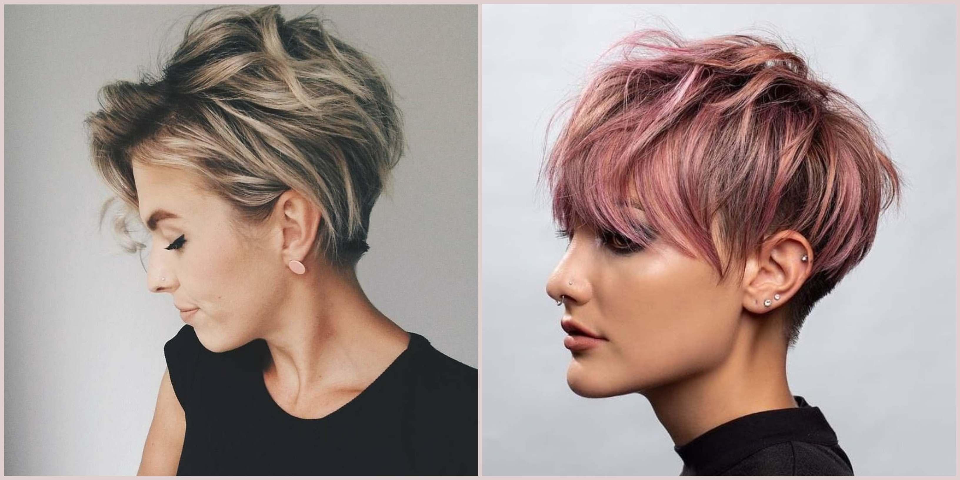 Trendovi Frizure Koje ćemo Nositi U 2019 Godini Paolla Hairstyle