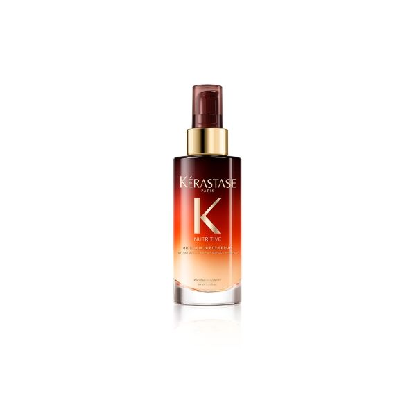 NUTRITIVE-NIGHT-Serum-90ml-kerastase-paolla-hairstyle